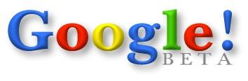 Google! 베타