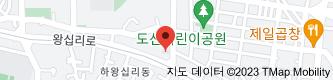속초면옥 달꽃식당 지도